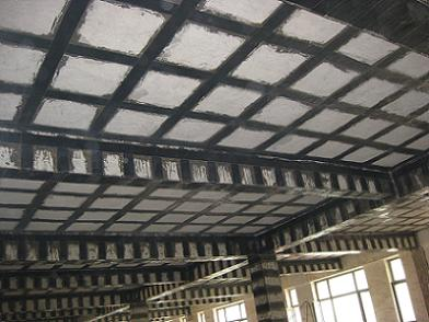 钢结构及土木工程结构加固