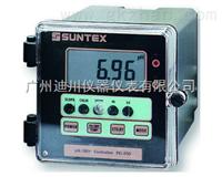 PC-350標準型PC-350標準型pH/ORP控制器 144x144mm, 具溫度補償