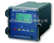 PC-3200双通道pH/ORP控制器 144x144mm