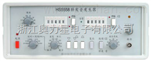 HS5558型猝发音发生器