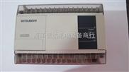 8成新 三菱PLC FX1N-40MR 40点继电器 保修三个月