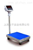 【微型打印机】150公斤落地式电子台秤