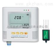 上海供应土壤水分记录仪L99-TS-1,土壤温湿度记录仪说明书
