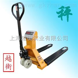 SCS上海电子叉车秤,AG亚洲平台叉车秤,AG亚洲平台生产的叉车秤