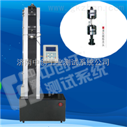 胶黏剂粘合强度试验机,胶水粘结力试验机,胶泥粘结力测试仪