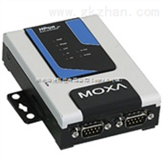 工业串口服务器NPort 6250-M-SC MOXA重庆总代