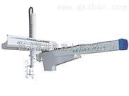CZ-450C-全自动注塑机专用机械手,富井机械手设计方案