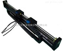 SS25系列双动子直线电机模组