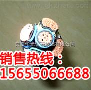 KHFFP2-22氟塑料耐高温200度铠装控制电缆
