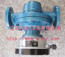 LC椭圆齿轮流量计(润仪制造商)