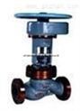 J441Y型耐高温高压铬钼钢正齿轮截止阀