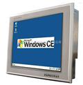 HMI1021(10.4寸)-人机界面,10.4寸工业平板电脑;533MHz主频;4线电阻式触摸屏