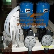 低价供应 GM0005 气动隔膜泵 化工加药泵