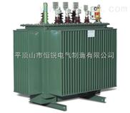 100KVA油浸式变压器,油浸式变压器厂家直销