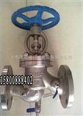 YJ41HF-16P/25P不锈钢抗生素截止阀