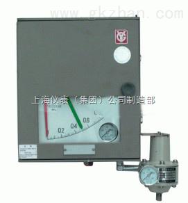 上仪四厂 YWL-1202气动压力指示调节仪