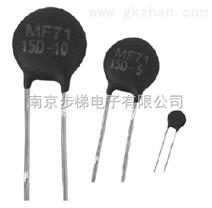 NTC 熱敏電阻器(MF71,MF11,MF51,MF59)