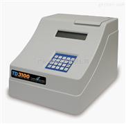 美国特纳TD-3100台式水中油分析仪、快速测油仪
