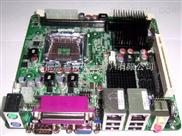 枭杰科技工业主板XJ-MHG41嵌入式工控主板
