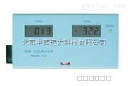 正负离子检测仪(可连电脑)型号:JX10-NKMH-103