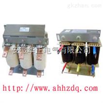 进出线电抗器_铁芯干式进出线电抗器产品型号