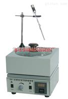 DF-2\DF-101S集热式恒温磁力搅拌器