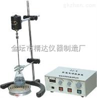 JJ-3数显恒温加热电动搅拌器