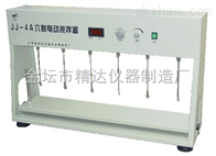 JJ-4数显测速六连动电动搅拌器