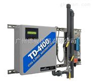 美国特纳TD-4100在线式水中油分析仪,在线测油仪,水中油监测仪