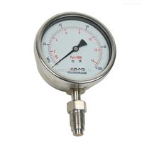 PT124Y-620均质机专用隔膜式压力表