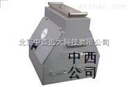 库号:M308591-不锈钢槽式二分器(国产-通用型)) 型号:CK21-5E-TR1 8*18(中号)