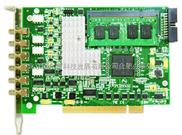阿尔泰PCI8502 AD:4路同步 每路40M 高速同步数据采集卡 虚拟示波器