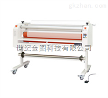 数字温控图文覆膜机1.3米广告写真专用大幅面覆膜机