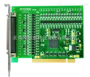 PCI2320-阿尔泰科技 数据采集卡,光隔离数字量输入卡