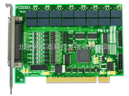 PCI2323-阿尔泰科技 数据采集卡,光隔离数字量输入、输出卡
