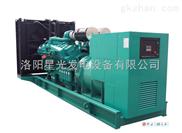 东风康明斯50KW柴油发电机组耗油量是多少