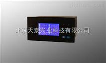TS-18LCD智能八通道温度显示调节仪