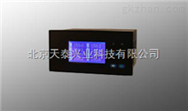 TS-18LCD智能八通道温度液位显示调节仪