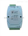 阿尔泰科技DAM-E3016以太网模块 12路隔离数字量输入/4路集电极开路输出