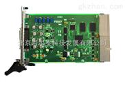阿尔泰科技PXI1117数据采集卡,1MHz 12位 2路 任意波形发生器卡(DA带缓存)