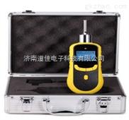 太原泵吸式可燃气体检测仪