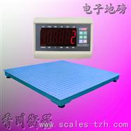 DCS-XC-A电子地磅秤
