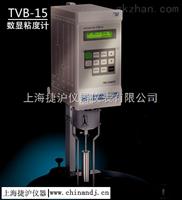TVB-15M数显粘度计