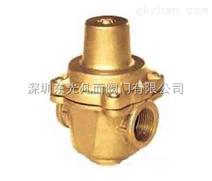 深圳减压阀 YZ11X支管式减压阀 压缩空气专用减压阀 可调减压阀