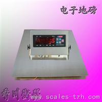 DCS-XC-A12ESS不锈钢电子磅称