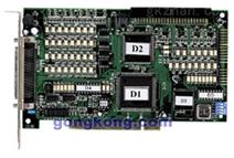 雷赛 DMC5400 高性能4轴步进/伺服电机运动控制卡