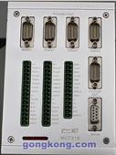 MCT316厦门微控带套准的三轴同步控制器