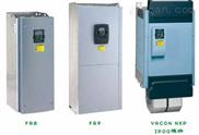 vacon NXP高性能工程型变频器
