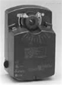 江森 M9106-GGx-2系列 6Nm连续调节型电动执行器
