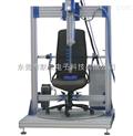 办公椅旋转耐久性测试机